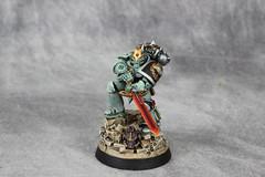 SoH champion 1 (Celsork) Tags: champion horus warhammer 30k legion soh centurion legionary sonsofhorus horusheresy
