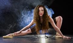 Nikki (Scattered-pixels) Tags: ballet studio dance imagered elitegalleryaoi