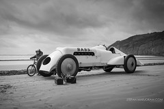 BABS-8762 (Stefan Marjoram) Tags: beach wales speed liberty engine record land babs pendine parrythomas
