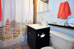 941.Chicago.GD.BA2 (BJBEvanston) Tags: horizontal bathroom furnished 941 941chicago 1gdn