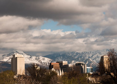 downtown slc  March 30 2016-0551 (houstonryan) Tags: from city lake art 30 photography march utah spring nikon downtown driving photographer ryan salt picture houston photograph freeway slc 2016 houstonryan