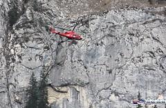 waldbrand_biwi_050 (bayernwelle) Tags: radio bayern berchtesgaden rettung feuerwehr hubschrauber untersberg waldbrand bergwacht einsatz lschen bischofswiesen winkl bayernwelle hallturm