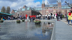 P4280750 () Tags: holland amsterdam museumplein