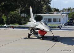 F-16C Block 52+ 534 / 340Sqn (Stam337) Tags: exercise 2015 souda usafe 340m f16block52 f16cm 340sqn 343 planepicsblogspotgr 343sqn 480efs