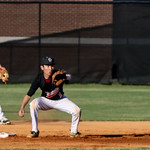BC Var Baseball v AHS 4-5-16