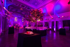 One Marylebone 23rd April 2016 (17 of 19) (johnlinford) Tags: lighting party events event wise lightingdesign onemarylebone wiseproductions oneevents