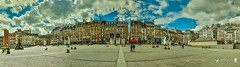 Around Beaubourg Museum (joly_jeff) Tags: food paris seine photography timelapse louvre doubleexposure eiffel dslr tripleexposure focusstack 24105mm jewells canon5dmarkiii jewellerypics wwwjeffjolycom jeffjoly equipeinteractivecom