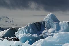 shs_n8_018635 (Stefnisson) Tags: ice berg landscape iceland glacier iceberg gletscher glaciar sland icebergs jokulsarlon breen jkulsrln ghiacciaio jaki vatnajkull jkull jakar s gletsjer ln  glacir sjaki sjakar stefnisson