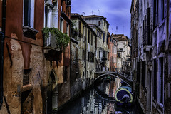 Canale (Salva Benlloch Photography) Tags: