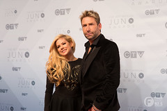 The 2016 JUNO Awards Red Carpet