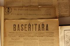 sabinoarana25 (txengmeng) Tags: bilbao euskalherria euskadi bilbo paisvasco baskenland sabinoarana pnv euszkadi