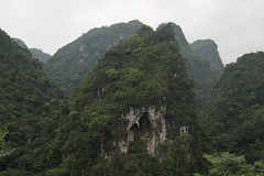 Nongang/ - Tropical karst forest/ 0587 (Petr Novk ()) Tags: china nature forest landscape asia hill tropical cave asie   karst  guangxi tropicalforest      na karstforest  nongang    tropicalkarstforest  longzhoucounty