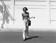 Lisa '77 (Nesster) Tags: pen kodak trix olympus ft 1977 5063