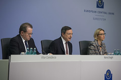 21 April 2016 Press Conference (European Central Bank) Tags: financial interest rates banking ecb finance pressconference interestrates europeancentralbank monetarypolicy governingcouncil vitorconstancio eurozone mariodraghi euroarea eurosystem christinegraeff nationalcentralbanks