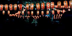 Shinbashi, Tokyo (PauloRossi) Tags: old festival japan night japanese tokyo dance ancient asia dancing pacific traditional culture nightlight   nightlife lantern shinbashi japao  bonodori   chchin
