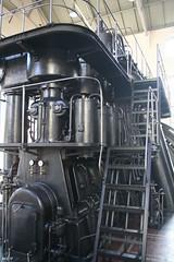 Museo Metro Madrid-Nave Motores (3) (pedro18011964) Tags: madrid metro terrestre museo historia exposicion transporte ral antiguedad