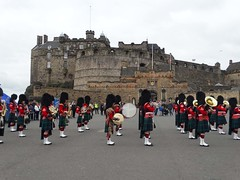 The Band of the Royal Regiment of Scotland (National Museums Scotland) Tags: edinburghcastle lifesupport nationalwarmuseum nationalmuseumsscotland theroyalregimentofscotland