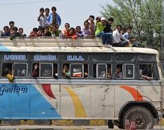 Jaipur to Ranthambhore (cn174) Tags: life travel india countryside daily jaipur ranthambore ranthambhore