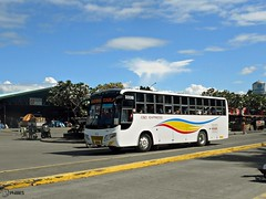 C&D Express 3338 (Monkey D. Luffy ギア2(セカンド)) Tags: road city bus public photography photo coach nikon philippines transport vehicles transportation coolpix vehicle society davao coaches philippine isuzu enthusiasts philbes