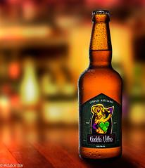 Cadela Velha INDIA PALE ALE (adalcir_bar) Tags: beer cerveja indiapaleale cervejaartesanal cadelavelha