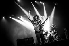 Wolfmother @ AB Brussel 2016 (Jan Van den Bulck) (enola.be) Tags: concert jan live den ab van brussel wolfmother enola 2016 bulck
