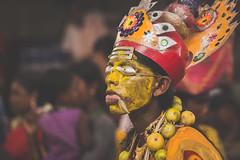 Festival (upload#500) (BALAJI SEETHARAMAN) Tags: portrait festival culture tradition southindia thiruchendur kulasai canon600d