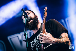 29-04-2016 // Four Year Strong at Groezrock // Shot by Jurriaan Hodzelmans