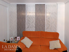 "Panel Japonés con tejido Jacquard • <a style=""font-size:0.8em;"" href=""http://www.flickr.com/photos/67662386@N08/26700165186/"" target=""_blank"">View on Flickr</a>"