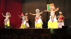MVI_3130 Kandyan Dance performance - Ves dance (drayy) Tags: dance video srilanka kandy kandyan kandyandance