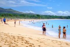 20151228 009 Maui Makena Big Beach State Park (scottdm) Tags: travel usa hawaii december maui hi 2015 bigbeach makenabeachstatepark