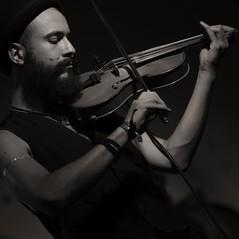 StreetMusic Festival 2015 _ IGP7111M (attila.stefan) Tags: portrait festival hungary pentax 85mm stefan violin streetmusic stefn veszprm attila kx magyarorszg 2015 aspherical portr samyang veszprem fesztivl heged utcazene