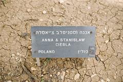 Yad Vashem (Wojciech Zwierzynski) Tags: wall israel jerusalem il western bethlehem jerusalemdistrict
