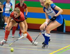 P1233303 (roel.ubels) Tags: hockey sport arnhem indoor wageningen zwolle jeugd ma1 mb1 topsport zaalhockey valkenhuizen nmhc
