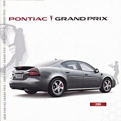 Pontiac Grand Prix brochure 06-2007 (sjoerd.wijsman) Tags: auto cars car voiture grandprix vehicle pontiac brochure 2007 fahrzeug folleto pontiacgrandprix prospekt 062007 carbrochure opuscolo brochura broschyr autobrochure