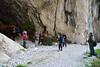 Le Grotte nelle Gole di Fara San Martino (CH) - Majella - Abruzzo - Italy