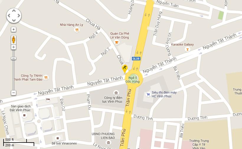 Khai trương siêu thị Thegioididong.com tại Bắc Ninh, Vĩnh Phúc