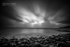 Kimmeridge-Bay-2 (Matt Hardy photography (uk)) Tags: seascape monochrome canon matt landscape photography long exposure dorset kimmeridge hardy 5ds