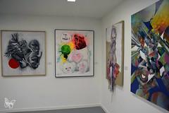 XX - Saatchi Gallery (s.butterfly) Tags: london xx saatchigallery urbannation