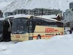 DSCN4965 Andrew's, Tideswell J5 AOT (Skillsbus) Tags: buses coaches france england tideswell peakdistrict derbyshire tignes neoplan euroliner n316shd j5aot c5cec yn56bgv weardale
