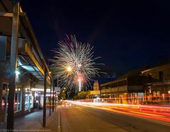 160126_0488-557ArmidaleAusDayFireworksPTLLx (Terry Cooke Photographs) Tags: photographer fireworks australiaday armidale civicpark terrycooke dangarstreet