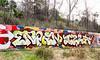 Enron, Cezar (TheHarshTruthOfTheCameraEye) Tags: graffiti dfw nr wmd cezar enron vts losangelesgraffiti