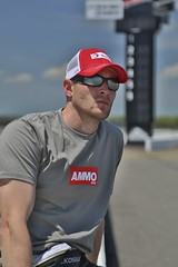 AMMO Gray Trackside T