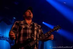 Black Stone Cherry-32 (Robert Westera) Tags: amsterdam rock kentucky melkweg blackstonecherry concertphotografie