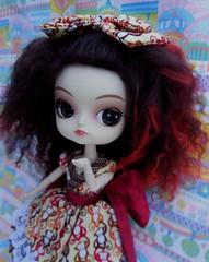 Exemplar (TrueFan) Tags: doll dal sample monomono exemplar 2015 keelyscutekimono