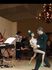 tango argentina snow white (momokodolly) Tags: snowwhite argentinetango momokodoll