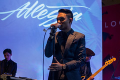 Atlesta (rurjaf) Tags: music concert stage band indie malang concertphotography musicphotography stagephotography stagephotgraphy fotokonser localfest fotopanggung atlesta instastageid