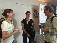 CoEDL Fest 2016 (jocreates2day) Tags: chief networking investigators coedlfest16