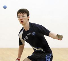 Tyrone youth Handball finals 13