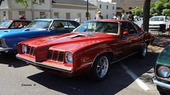 1973 Pontiac Grand Am Coupe (JCarnutz) Tags: pontiac woodward 1973 grandam dreamcruise