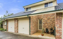 2/110-112 Wilson Parade, Heathcote NSW